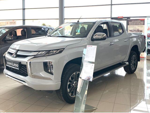 "Купить новое авто  в Одессе в автосалоне ""Форвард Авто Mitsubishi""   Фото 6 на Automoto.ua"