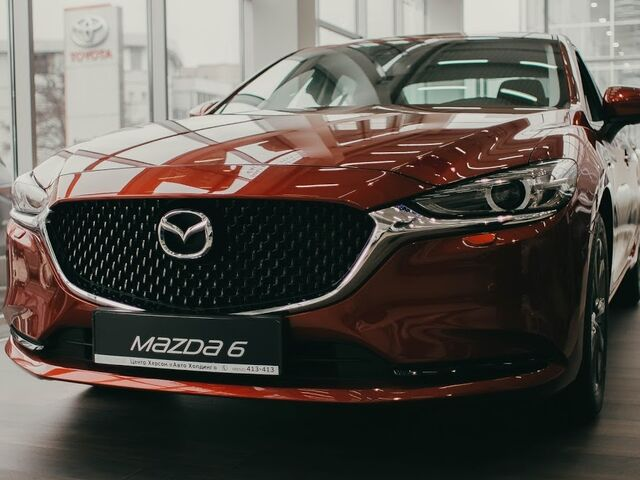 "Купить новое авто  в Херсоне в автосалоне ""АВТО ХОЛДИНГ Mazda"" | Фото 5 на Automoto.ua"