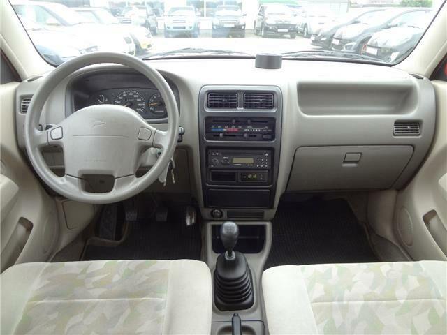 Daihatsu Grand Move null
