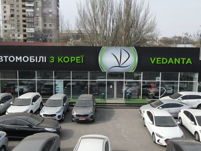 "Купити нове авто Hyundai,Kia,Chevrolet,Renault,Audi,Nissan,Toyota,Volkswagen,Genesis у Одесі в автосалоні ""vedanta"" | Фото 1 на Automoto.ua"