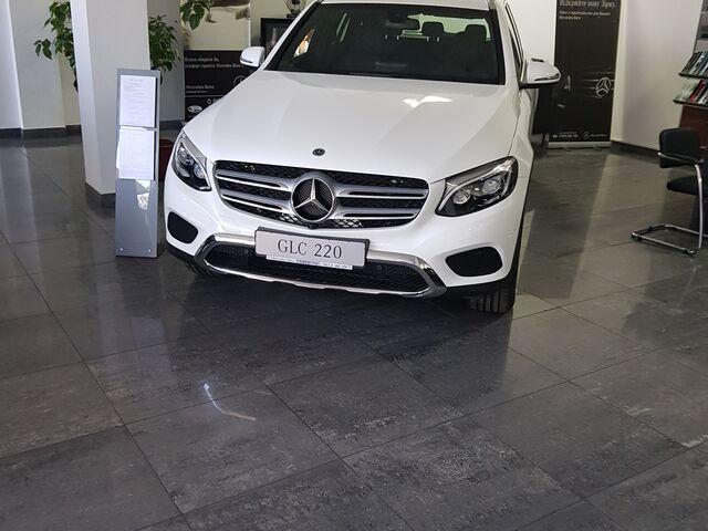 "Купити нове авто  у Миколаєві в автосалоні ""ТехноКонтракт Mercedes-Benz"" | Фото 8 на Automoto.ua"