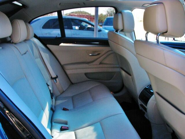 BMW 523 null