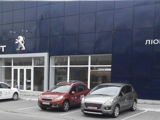 """Купить новое авто  в Запорожье в автосалоне """"Лион Авто""""   Фото 2 на Automoto.ua"""