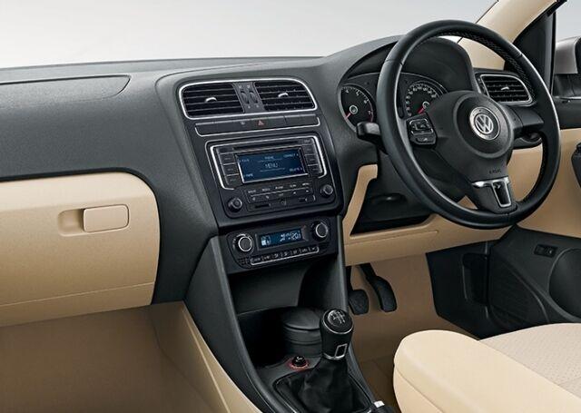 Volkswagen Vento null