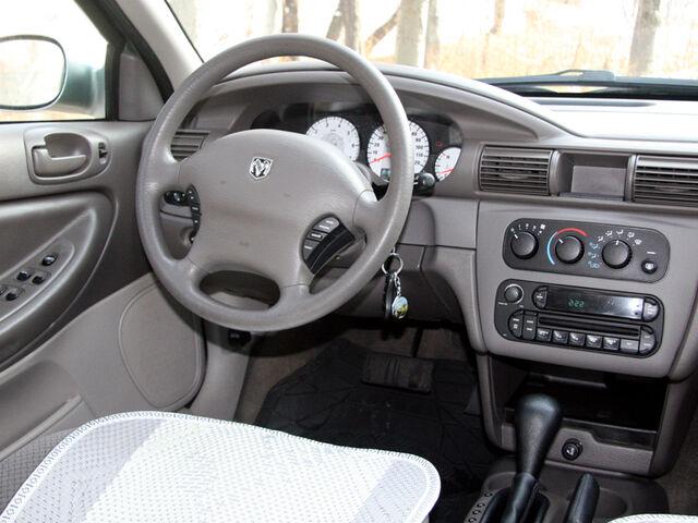 Dodge Stratus null