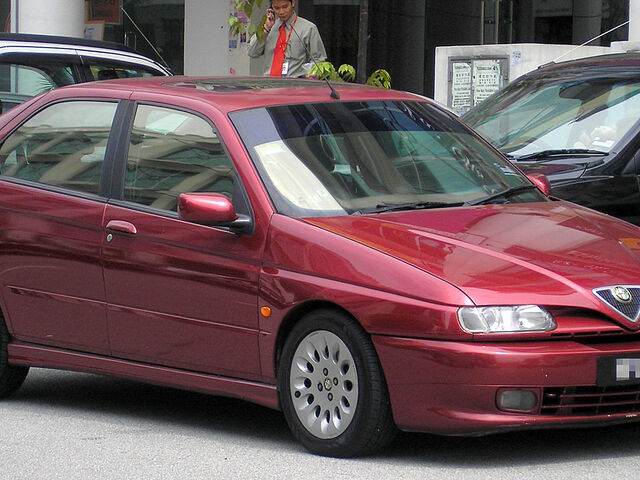 Alfa Romeo 146 null