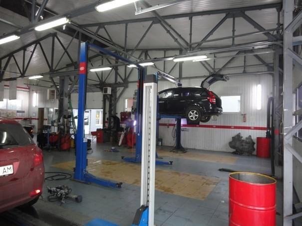 """Купить новое авто  в Хусте в автосалоне """"ХустАвтоТрейд""""   Фото 5 на Automoto.ua"""