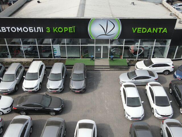 "Купити нове авто Hyundai,Kia,Chevrolet,Renault,Audi,Nissan,Toyota,Volkswagen,Genesis у Одесі в автосалоні ""vedanta"" | Фото 3 на Automoto.ua"
