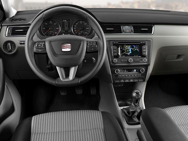 SEAT Toledo 2016