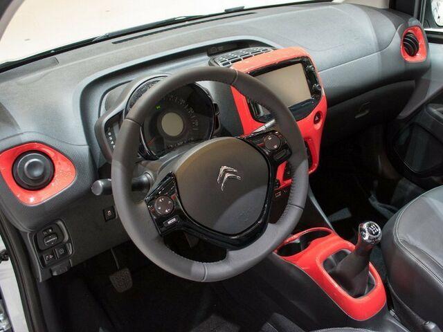 Новий автомобіль Сітроен С1 2020 року від 10053$ на AutoMoto.ua | фото 8