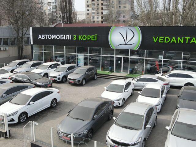 "Купити нове авто Hyundai,Kia,Chevrolet,Renault,Audi,Nissan,Toyota,Volkswagen,Genesis у Одесі в автосалоні ""vedanta"" | Фото 6 на Automoto.ua"