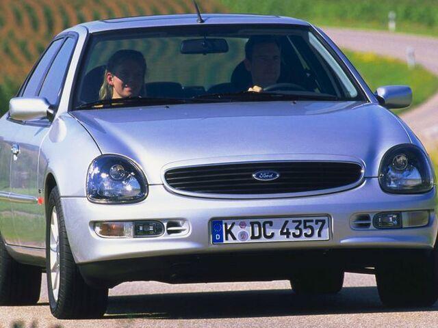 Ford Scorpio null