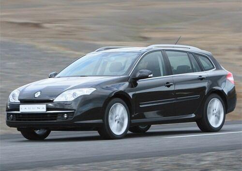 Renault Laguna null