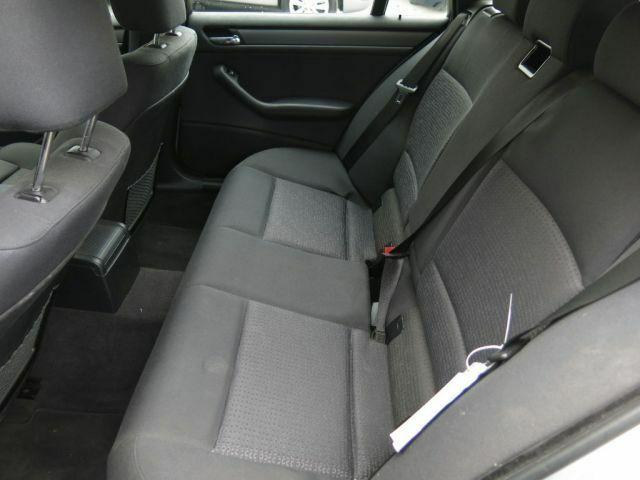 BMW 318 null