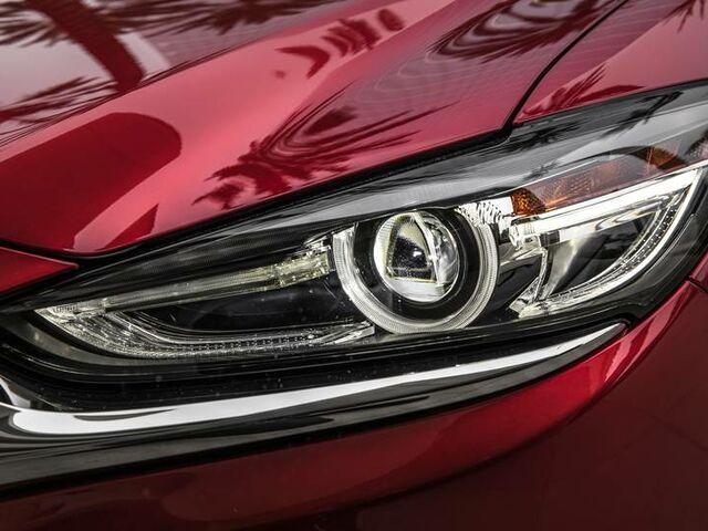 Новый автомобиль Мазда 6 2020 года от 25099$ на AutoMoto.ua   фото 5