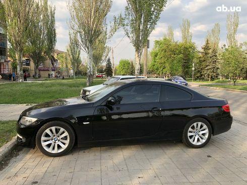 Черный БМВ 3 Серия, объемом двигателя 3 л и пробегом 168 тыс. км за 10000 $, фото 1 на Automoto.ua