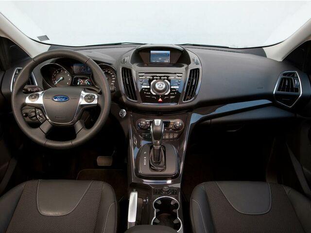 Новый автомобиль Форд Куга 2020 года от 23923$ на AutoMoto.ua | фото 9