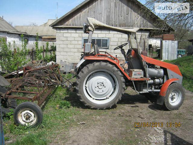 AUTO.RIA – Продажа HTZ 16331 бу: купить ХТЗ 16331 в Украине