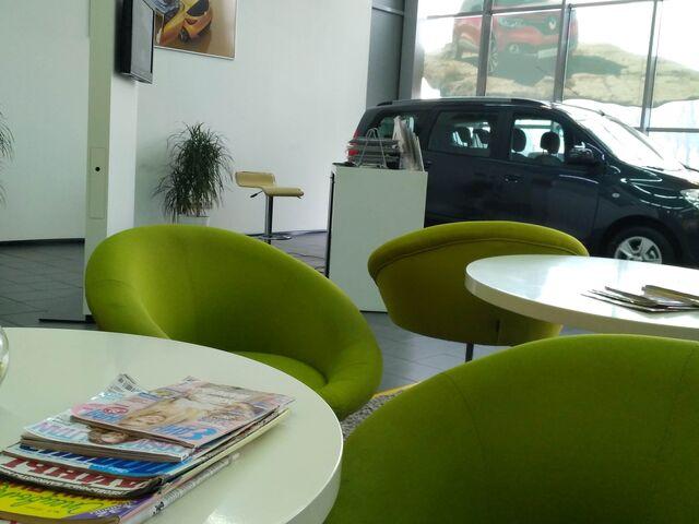 """Купити нове авто  у Житомирі в автосалоні """"Полісся Моторс Груп""""   Фото 7 на Automoto.ua"""