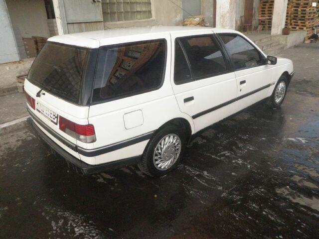 Peugeot 405 null
