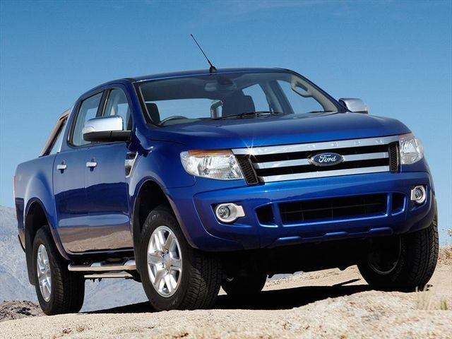 Ford Ranger null