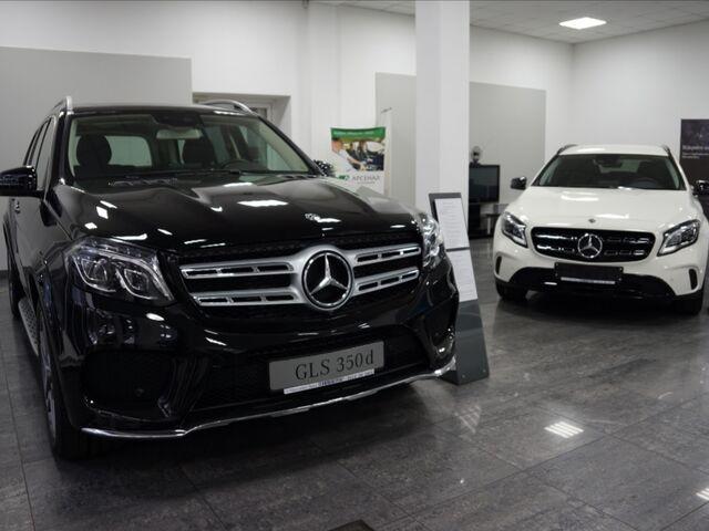 "Купити нове авто  у Миколаєві в автосалоні ""ТехноКонтракт Mercedes-Benz"" | Фото 5 на Automoto.ua"