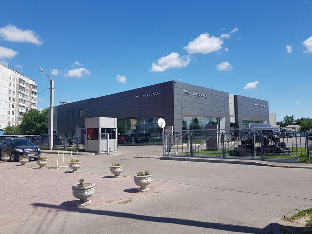 "Купити нове авто  у Харкові в автосалоні """"Авто Граф М"" Land Rover и Jaguar"" | Фото 3 на Automoto.ua"