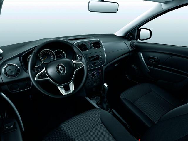 Новый автомобиль Рено Сандеро 2021 года от 9676$ на AutoMoto.ua | фото 5