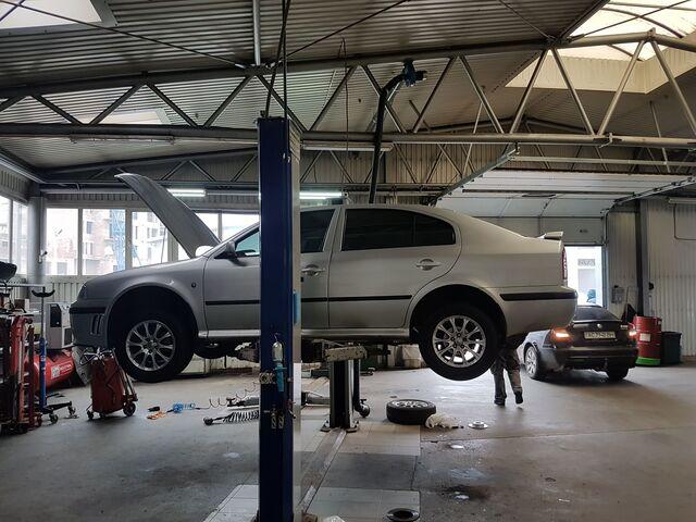 """Купить новое авто  в Луцке в автосалоне """"Промтехсервис""""   Фото 10 на Automoto.ua"""