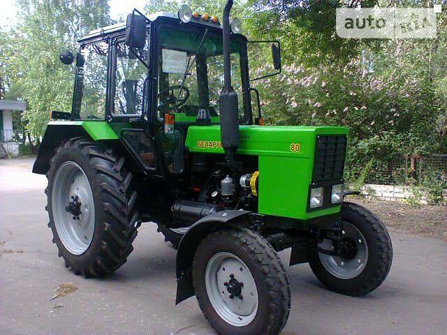 МТЗ 422, 622 Тракторы Беларус   Купить трактор Беларусь в.