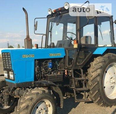 МТЗ 82, 80 Тракторы Беларус   Купить трактор Беларусь в.