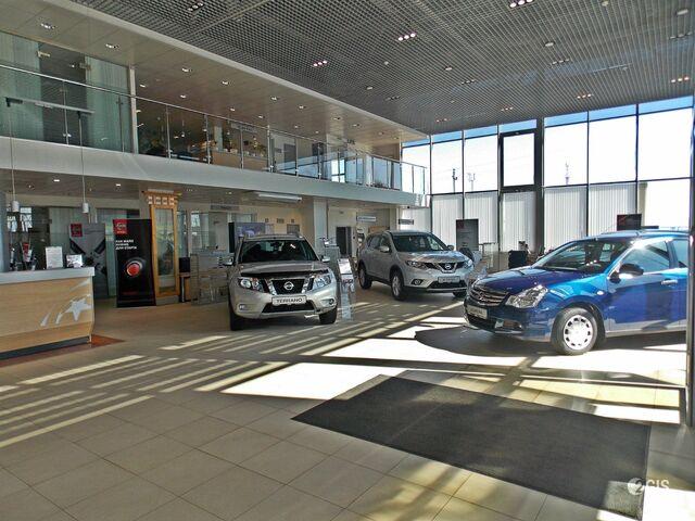"""Купить новое авто  в Чернигове в автосалоне """"Магр-Авто NISSAN""""   Фото 3 на Automoto.ua"""
