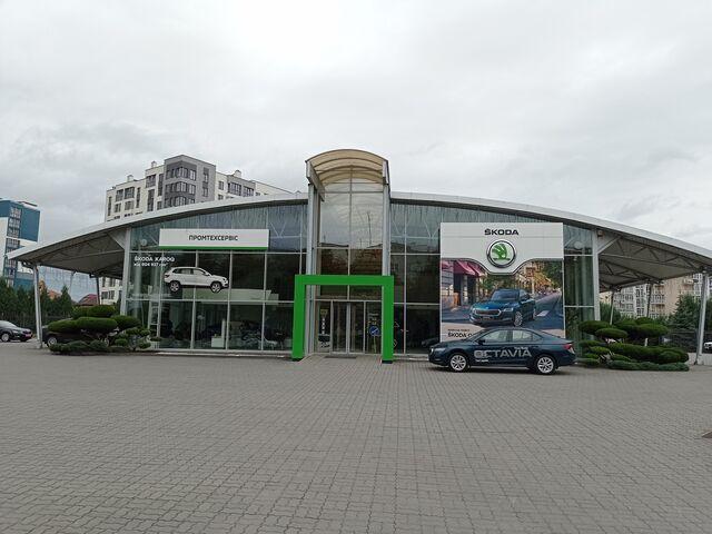 """Купить новое авто  в Луцке в автосалоне """"Промтехсервис""""   Фото 1 на Automoto.ua"""