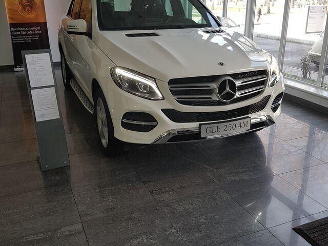 "Купити нове авто  у Миколаєві в автосалоні ""ТехноКонтракт Mercedes-Benz"" | Фото 7 на Automoto.ua"