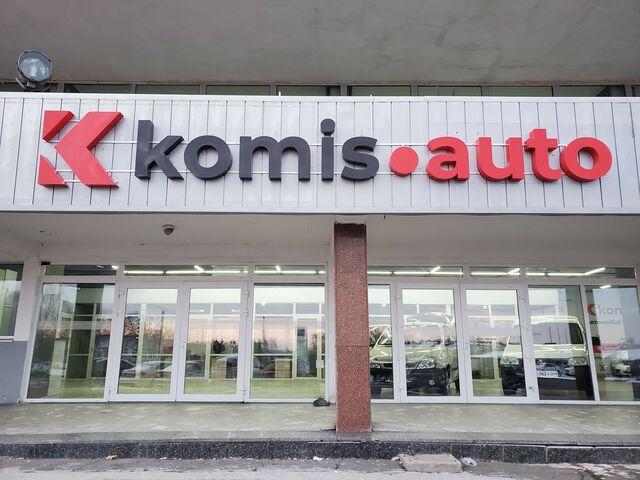 """Купить новое авто  в Европе в автосалоне """"Komis Auto""""   Фото 1 на Automoto.ua"""