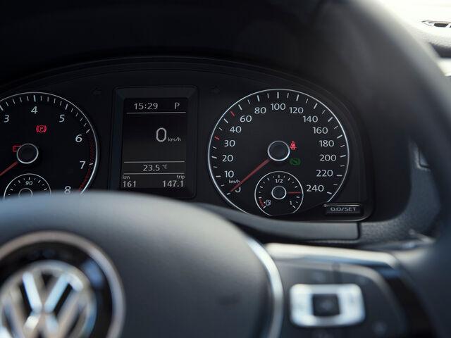 Volkswagen Caddy 2016