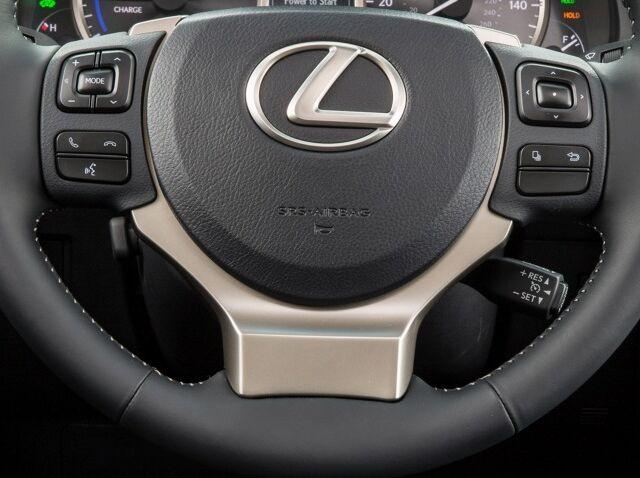 Lexus NX 2016