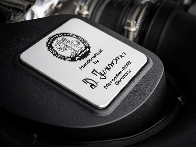 Новый автомобиль Мерседес Ц-Класс 2020 года от 84327$ на AutoMoto.ua | фото 20