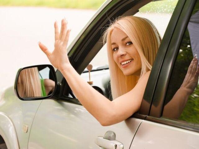 Язык жестов водителей, которые должен понимать каждый автомобилист